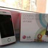 Vand 2 buc. LG T-300 - Telefon LG