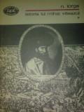 Istoria lui Mihai Viteazul - N. Iorga - vol. 1