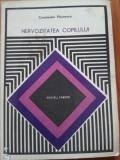 NERVOZITATEA COPILULUI - Constantin Paunescu
