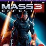 Vand Mass Effect 3 pentru Xbox