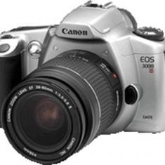 Camera foto Canon EOS 3000 n - film - Aparat Foto compact Canon