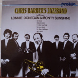 disc vinil Chris Barber's Jazz Band - untitled TELDEC