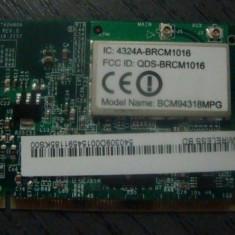 Wireless QDS-BRCM1016 - Adaptor wireless