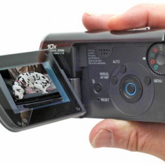 Camera video Panasonic, Card Memorie, 3-3.90 Mpx, CCD, 2 - 3