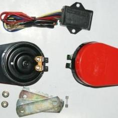 Claxon scuter - Claxon Moto