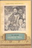 (C2208) WILHELM TELL DE FR. SCHILLER, EDITURA TINERETULUI, BUCURESTI, 1955