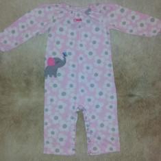 Compleu bebe 1-2 ani de la Child of Mine, bumbac, ca nou, Culoare: Roz