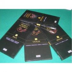 URGENT - Colectie Muzica Clasica Altele 20 Vol - 40 CD-uri (Italia)