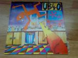 Disc vinil UB40