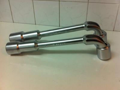 FACOM ,, Chei Tubulare Cotite Marca FACOM 76 DGV '' foto