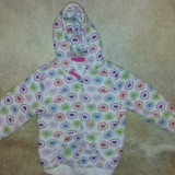 SH: Bluza trening copii 24 luni, cu gluga, buzunare, fermuar, bumbac, ca noua, Culoare: Din imagine