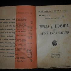 C.Noica -Descartes - Filosofie