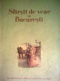 Ion Marin Sadoveanu - Sfirsit de veac in Bucuresti