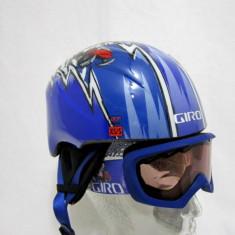 ==Oferta==Casca Schi Ski Snowboard +Ochelari