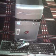 Unitate myria procesor intel celeron - Sisteme desktop fara monitor HP, 1 GB