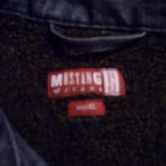 Geaca Mustang - Geaca dama Mustang, Marime: 42, Culoare: Bleumarin