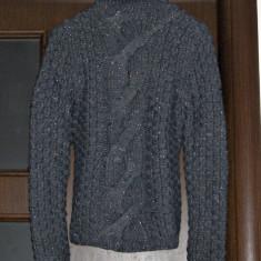 Pulover Victoria's Secret (M) - gri/ argintiu - pret redus