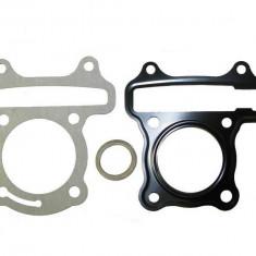 Garnituri / Garnitura set motor ( cilindru ) scuter ( 4 T Timpi / 4Timpi / 4T ) ( 60cc ) - Set garnituri motor Moto