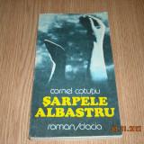 SARPELE ALBASTRU- CORNEL COTUTIU, 1989