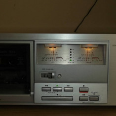 Casetofon Sony TC-K55 - Deck audio