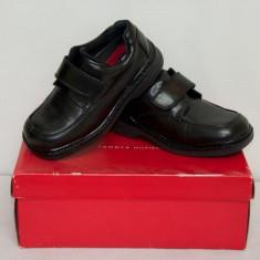 TOMMY HILFIGER NEGRI - Pantofi copii Tommy Hilfiger, Marime: 33, Negru