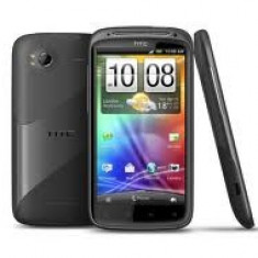 Htc sensation Z 710e - Telefon mobil HTC Sensation, Negru, Neblocat