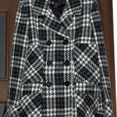 Haina Victoria's Secret - carouri - Palton dama Victoria S Secret, Marime: XL, Culoare: Negru