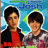 Drake & Josh, in limba engleza, Josh is done, de la Nickelodeon, 122 pagini - Carte educativa