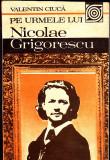 Cumpara ieftin Pe urmele lui Nicolae Grigorescu, de Valentin Ciuca, 1987, 240 pagini