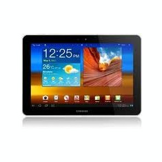 TABLETA SAMSUNG GALAXY TAB 16GB P7510 NEGRU - Tableta Samsung Galaxy Tab P7500, Wi-Fi