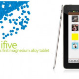 Tableta Android iFive, Wi-Fi + 3G