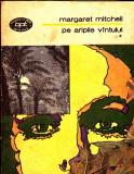 Cumpara ieftin Pe aripile vantului de Margaret Mitchell, vol 1, 3 si 4, total 980 pagini