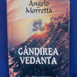 ANGELO MORRETTA - GANDIREA VEDANTA - 1996