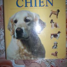 L'encyclopedie du chien(enciclopedie canina/despre caini)