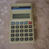 VECHI CALCULATOR SHARP