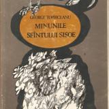 G.Topirceanu-Minunile sfintului Sisoe - Roman