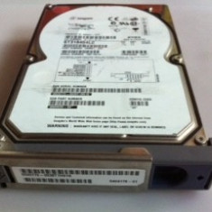 Seagate ST318404LC SCSI Hard Drive 18GB 10K RPM - HDD server Seagate, Sub 40 GB