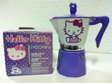 """Cafetiera """"Hello Kitty""""/ Pentru 6 cesti cafea / Absolut noua"""
