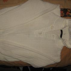 Pulovar tricotat Pendium, purtat o singura data, adus din Italia, mar. XL