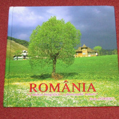Romania - O amintire fotografica (album) - Carte Fotografie