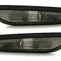 Semnalizari laterale FUMURII - BMW E87 E46 E90 E60, 3 (E46) - [1998 - 2005]