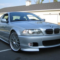 Vand prelungire bara fata BMW E46 Mpakiet pentru pachet M bara M3 ver 3 - Prelungire bara fata tuning, 3 (E46) - [1998 - 2005]