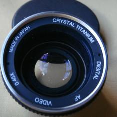LENTILA CONVERSIE pentru camera SONY - 2 x DIGITAL TELEFOTO LENS 37 mm