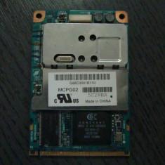 Tv tuner Toshiba Qosmio G86C0001B110 - TV tuner laptop