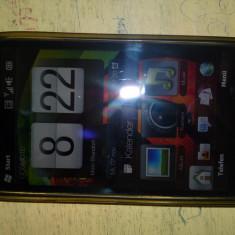 Vand Htc Hd2 in stare foarte buna pret 750 - Telefon HTC