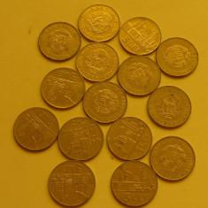 3 lei 1963-1966 - 2+1 gratis toate licitatiile - RBK 1310 - Moneda Romania