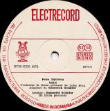 Petre Ispirescu - Salz / Greuceanu (Vinyl), electrecord