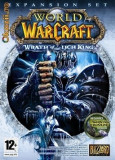 World of Warcraft , WOW , Wrath of the Lich King NOU SIGILAT, Role playing, 16+, MMO, Blizzard