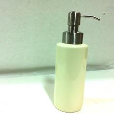 Dispenser din ceramica pentru gel de dus
