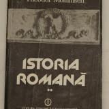Vand cartea THEODOR MOMMSEN-Istoria romana Vol.2
